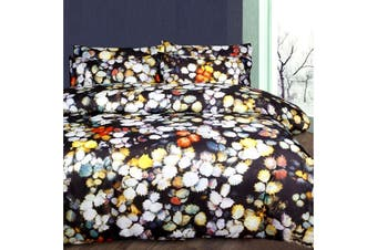 6 Pce Bed Pack Set Nordic Queen