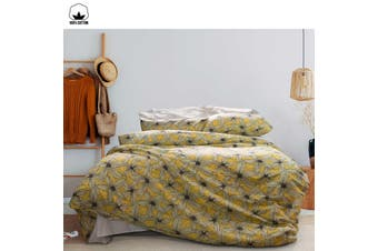 Luminosa Quilt Cover Set King