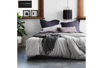 Natal Linen Linen Cotton Quilt Cover Set by Ardor