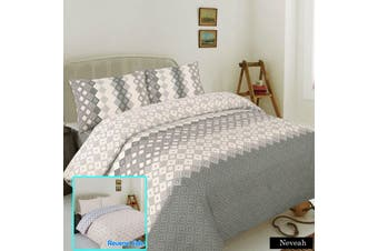 Quilt Cover Set Neveah by Apartmento