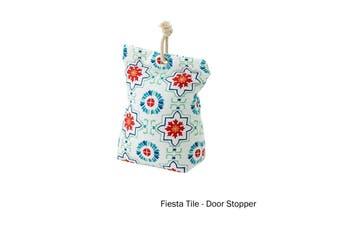 Door Stopper Fiesta Tile by Ladelle