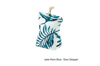 Door Stopper Jade Palm by Ladelle