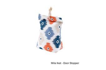 Door Stopper Mila Ikat by Ladelle