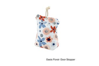 Door Stopper Oasis Floral by Ladelle