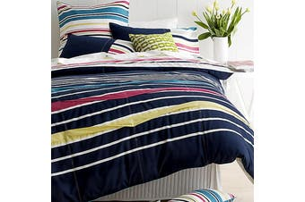 Spectrum Quilt Cover Set DOUBLE