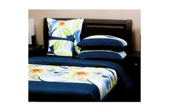 Iluka Quilt Cover Set - King
