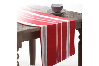 Quality Table Runner Marina - Red