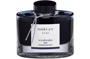 Pilot Iroshizuku Fountain Pen Ink 50ml: Tsuki-yo