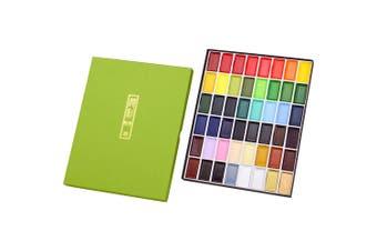 ZIG Kuretake Gansai Tambi 48 colour set