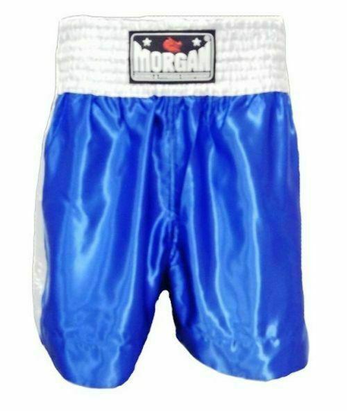 MMA UFC Boxing Shorts Large