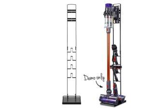 Metal Freestanding Rack for Dyson Vacuum Stand Rack V6 7 8 10 11