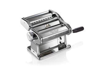 Marcato Atlas 150 Lasagne Fettuccine Tagiolini Pasta Noodle Machine Maker Roller