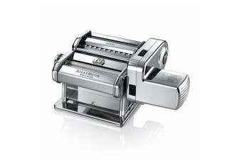 Marcato Atlas Motor Electric Lasagne Fettuccine Pasta Noodle Machine Maker Roll