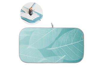 Brabantia 65x120cm Ironing Blanket Portable Foldable Mat Cloth Protector - Mint