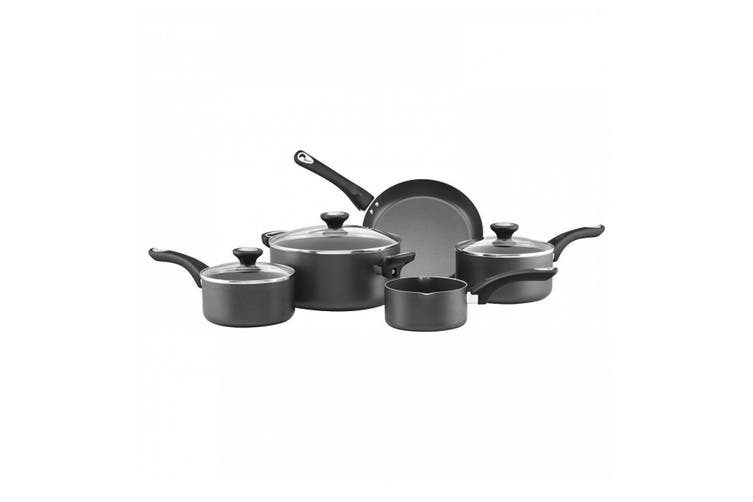 5pc Raco Minerale Non Stick Cookware Set Induction Frying Cooking Pan Saucepan