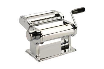 Avanti 150mm Stainless Steel Pasta Making Machine Cutter Roller Dough Spaghetti