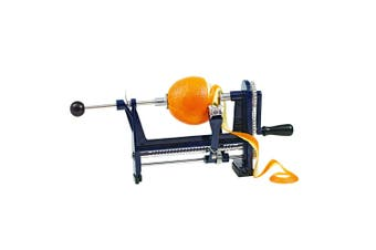 Avanti Citrus Peeling Machine Kitchen Tool Peeler Slicer Fruit Skin Remover Navy