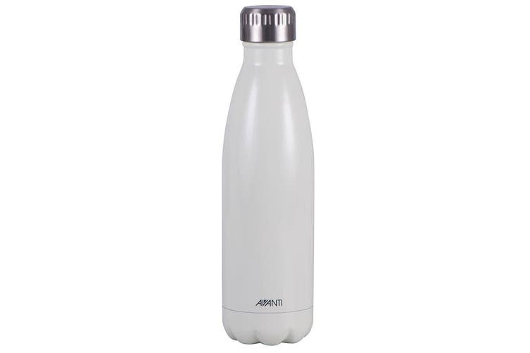 Avanti 500ml Water Vacuum Thermo Bottle Stainless Steel Cold Hot Drink Milk