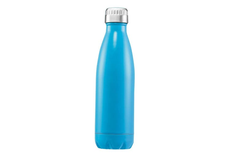 Avanti 1L Water Vacuum Thermo Bottle Dual Wall Stainless Steel Cold Hot Drink BL