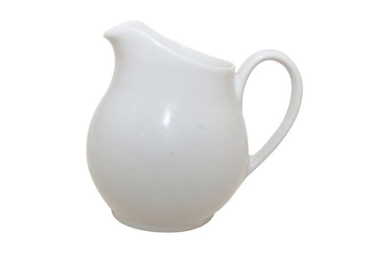 Mason Cash 500ml Classic Collection Porcelain Jug for Sauce Gravy Milk Juice