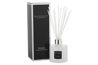 Max Benjamin Ceramic Scented Fragrance Diffuser w 150ml Oil & Reed Dodici