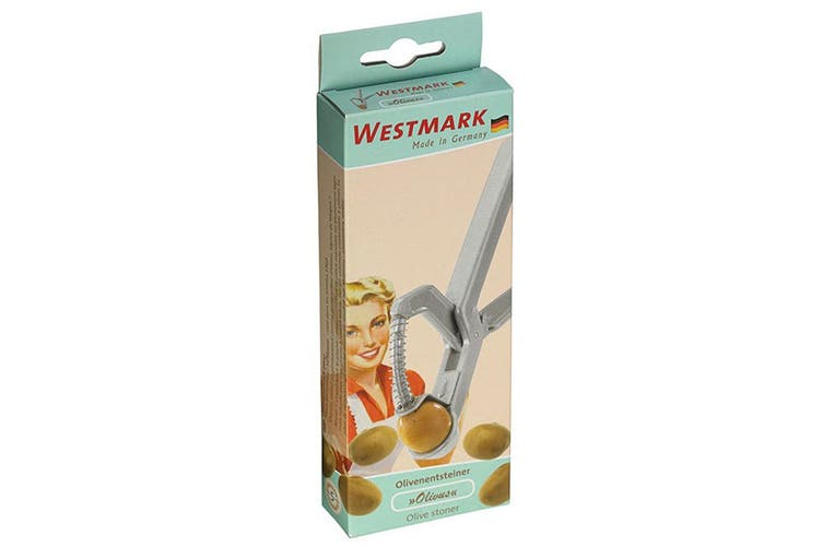 Westmark Olives Seed Pit Stone Olivus Retro Stoner Pitter Remover Gadget Tool