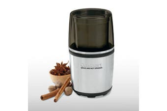Cuisinart SG-10A Electric 200W Nut Spice Herb Grains Coffee Bean Grinder Miller