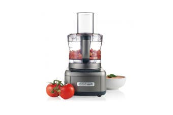 Cuisinart FP-8GMA 8 Cup Electric Food Processor 350W Slicer Shredder Blender