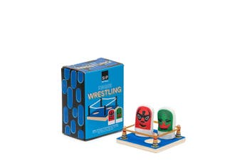 S&P Home Office Classroom Kids Children 5y+ Finger Games Wrestling Fun Toy