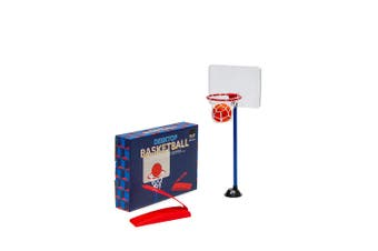 S&P Home Office Desktop Table Mini Games Kids Family 5y+ Basketball Fun Toy