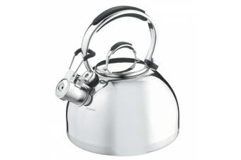 Essteele 1.9L Stainless Steel Whistling Kettle for All Stove Top Induction Gas