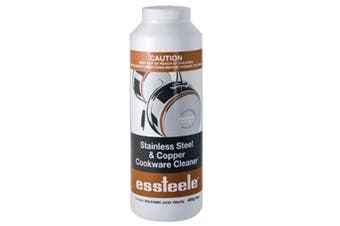 Essteele 495gm Powder Stainless Steel & Copper Cleaner for Kitchen Cookware