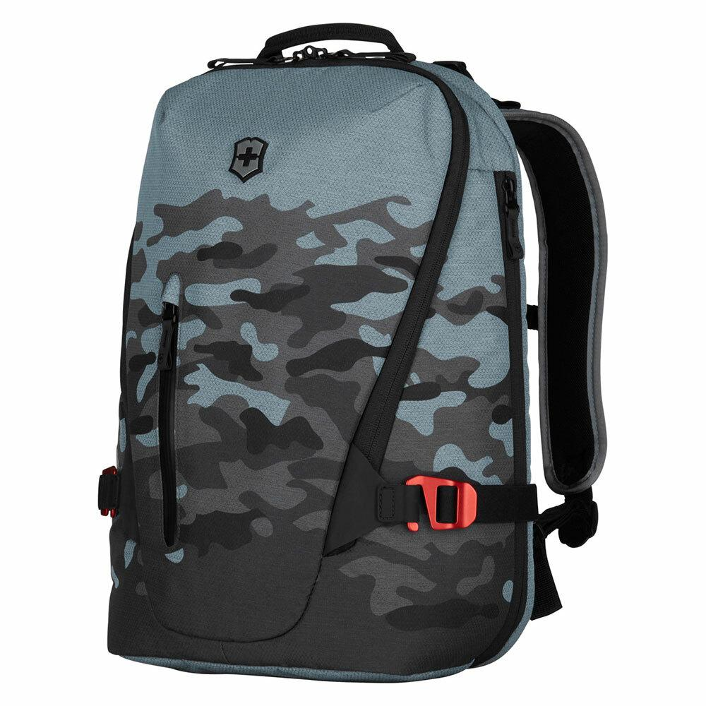 Victorinox VX Touring CitySports Daypack Backpack Business/Travel Bag Camouflage