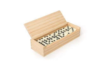 Is Gifts Classic Traditional Interactive Dominoes Game Family Kids 5y+