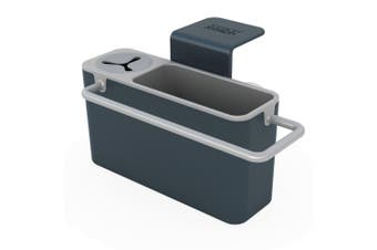 Joseph Joseph 19.5cm Sink Aid In-Sink Self-Draining Caddy Rack Holder Storage GY