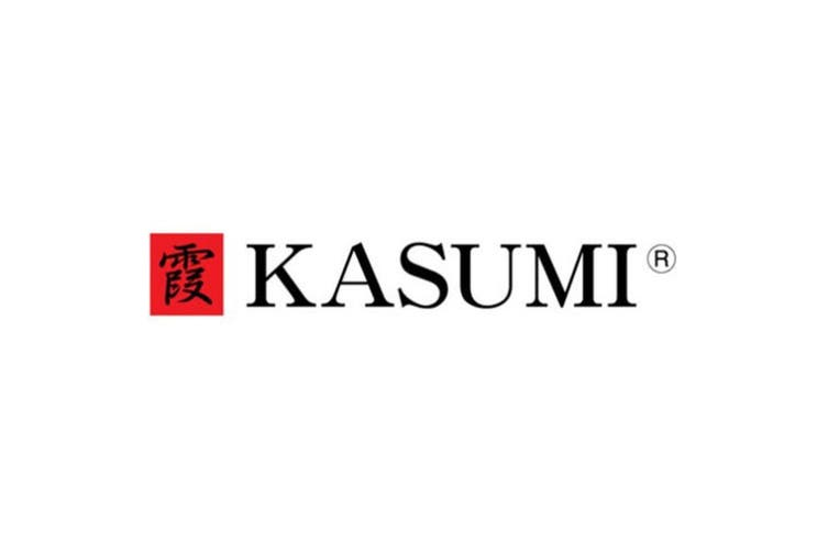 Kasumi Damascus Stainless Steel 20cm Kitchen Chef Knife for Meat Vegetable Fruit