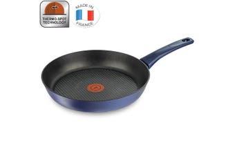 Tefal Success Titanium 28cm Fry Pan Induction Safe Frying Thermo Spot Non Stick
