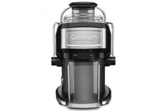 Cuisinart Electric 480ml Compact Juice Extractor Fruit Vegetable Pulp Juicer