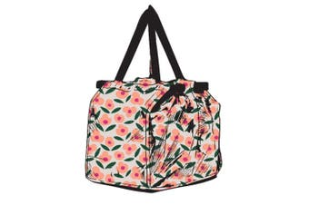 Davis Waddell 48cm Reusable Sala Grocery Shopping Bag for Trolley FLW