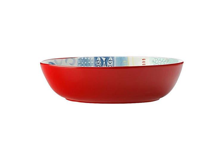 Maxwell & Williams 32x26cm Laguna Oval Serving Tableware Dinnerware Salad Bowl