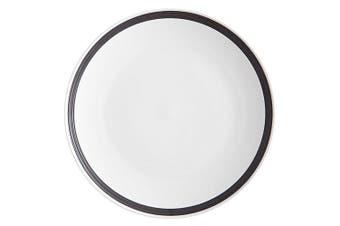 Maxwell & Williams 23cm Charlton Porcelain Entree Plate Kitchen Tableware