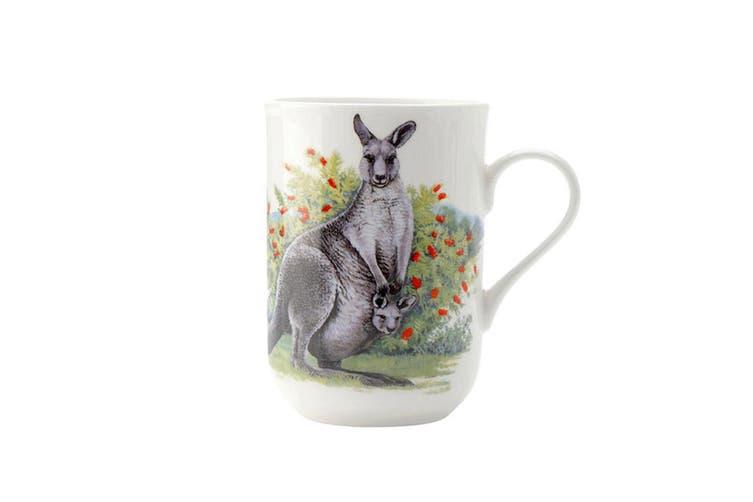 Maxwell & Williams DX0020 Cashmere Animals Of Australia Coffee Tea Mug 300ML