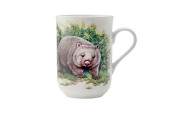 Maxwell & Williams Cashmere Animals Of Australia Coffee Tea Mug 300ML Wombat