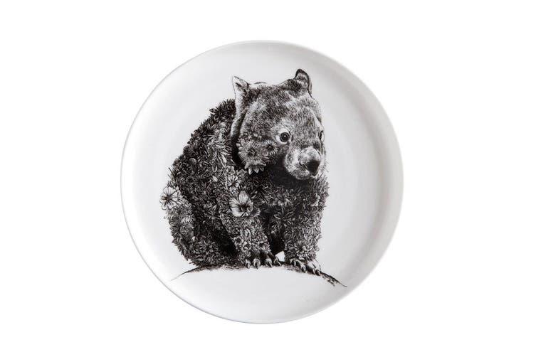Maxwell & Williams 11.5cm Marini Ferlazzo Snacks Food Dish Plate Saucer Wombat