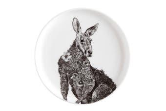 Maxwell & Williams 11.5cm Marini Ferlazzo Snacks Food Dish Plate Saucer Kangaroo