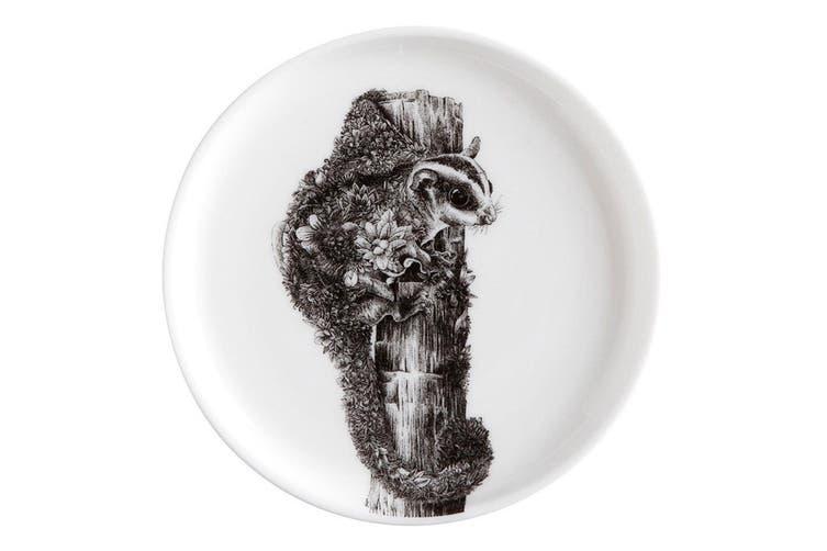 Maxwell & Williams 11.5cm Marini Ferlazzo Snacks Dish Plate Saucer Sugar Glider