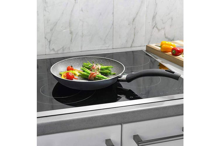 Ballarini Bologna 24cm Non-Stick Induction Frying Pan Dishwasher Safe Cookware