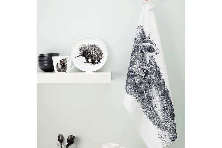 Maxwell & Williams 50cmx70cm Marini Ferlazzo Tea Towel Dish Cloth Kookaburra