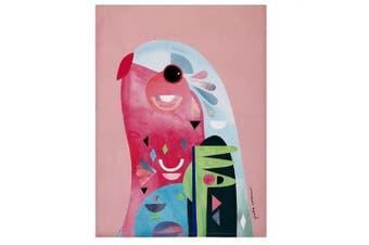 1pc Maxwell & Williams 50cm x 70cm Pete Cromer Cotton Tea Towel Linen Parrot