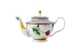 Maxwell & Williams Teas & C's Contessa 500ml Teapot w Stainless Steel Infuser WH